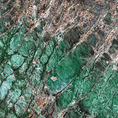 Esverdeado Brasiliano