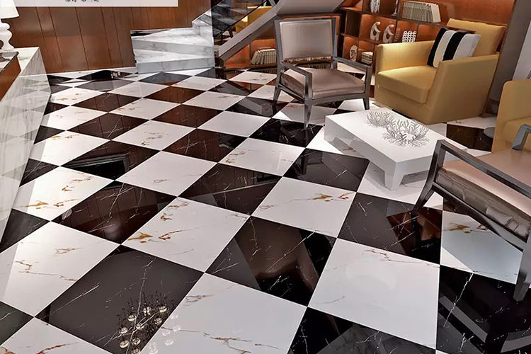 marble-texture-black-floor-tile